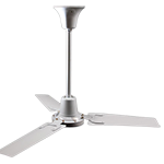 Monsoon Ceiling Sweep Fans