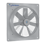 Monsoon Compact Plate Axial Fans