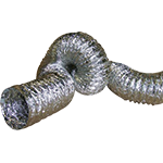 Flexible and Insulated Ducting , FXAL