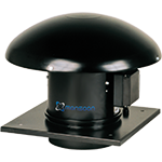 Monsoon Roof Mounted Mixed Flow Fans