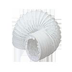 Monsoon 100mm PVC Flexible Ducting