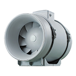 Monsoon Commercial UMD Mixed Flow Fans