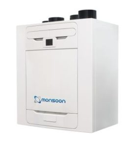 IntelliSystem Heat Recovery